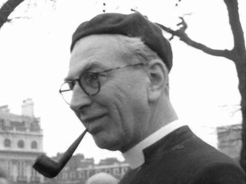 Canon John Collins