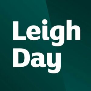 Leigh Day LLB scholarship at University of Fort Hare and the University of the Western Cape