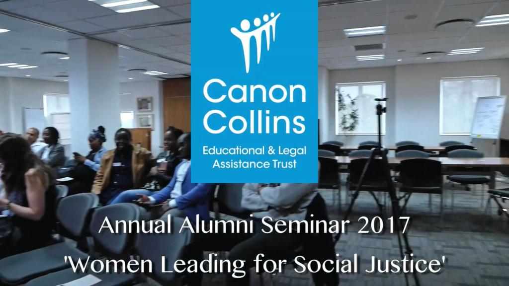Professor Juliet Perumal: Women leading for social justice