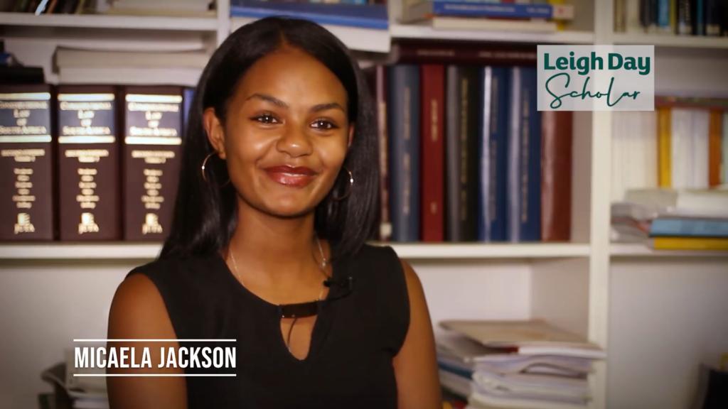 Micaela Jackson